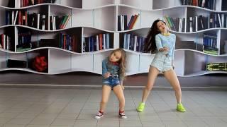 Уличные танцы 3