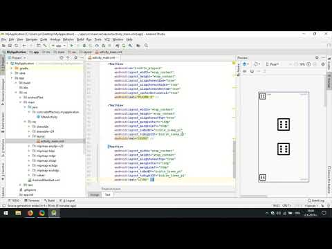 Develop Two Player Mexico Dice Game In Android Studio