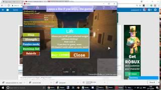 Wie man Auto-Klick in jedem Spiel auf Roblox