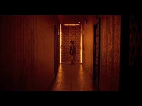The Beauty of Only God Forgives (2013)