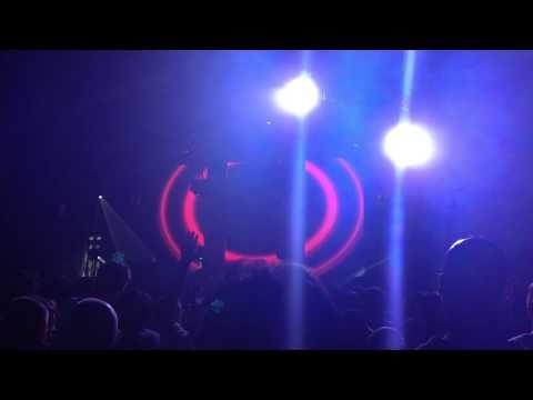 Miss Kittin - Kittin Is High - Awakenings Festival - Amsterdam - 29.06.2013