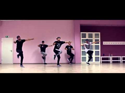 Jeremih Feat. YG - Don't Tell 'Em Dance