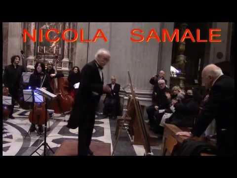 Don Ennio Innocenti: 60° anniversario di sacerdozio, Roma, 20 gennaio 2017. Oratorio per Padre Pio