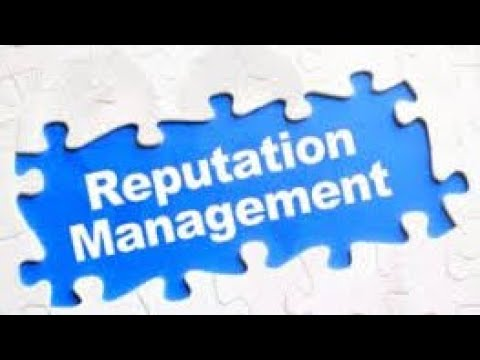 Reputation Management Strategy Advice From Zennie Abraham Vlog 1