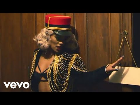 Teyana Taylor - Do Not Disturb - YouTube