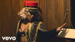 Teyana Taylor - Do Not Disturb