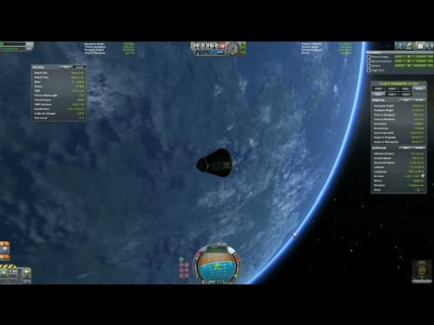 Kerbal: Project B.E.A.S.T - Part 09