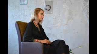 ИМЯ 36/ Серафима Ананасова- поэт, литературный критик, немного философ и просто хорошая девушка.