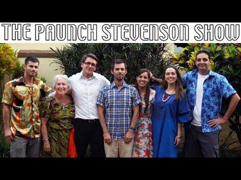 250th Episode with Eliza Dushku in Gulu, Uganda, Africa!