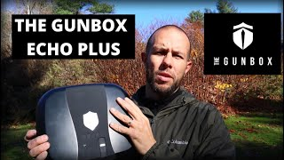The Gun Box 2.0 Gun Safe Test & Review / Best Portable Bedside Safe on the Market?