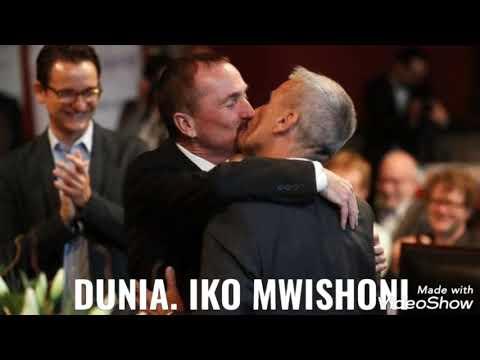 Download DUNIA IKO MWISHONI. PASCHAL CASSIAN SOON