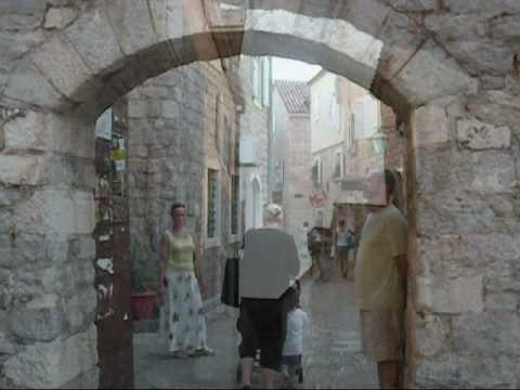 Montenegro and Budva trip