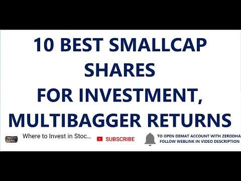 Small cap shares to invest atr trailer forex expert advisor
