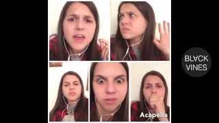 Amateur Acapella Compilation PART 1 | Funniest Acapella App Clips