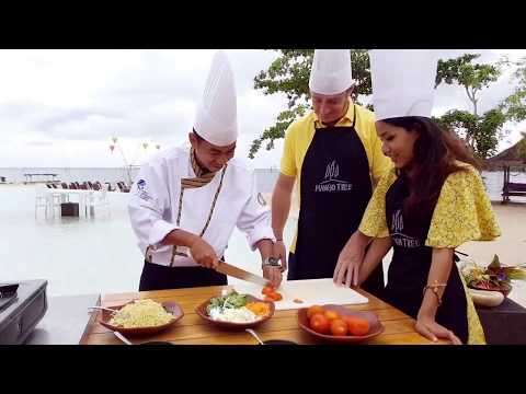 Lombok Resort - Luxury Beachfront Resort - Anema Resort Gili Lombok
