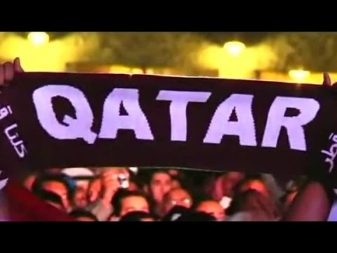 Deaths and slave labor: The disgrace of FIFA in Qatar