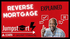 Reverse Mortgage Explained   Pros and Cons