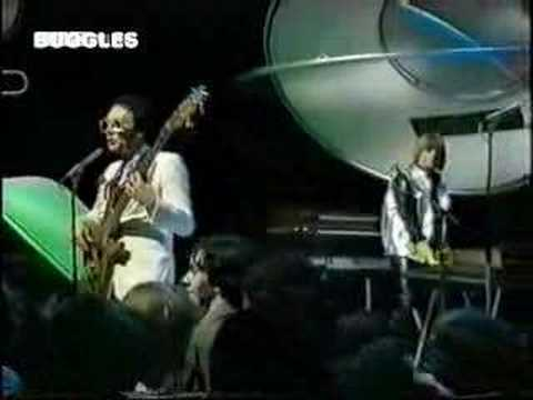 BUGGLES - The Plastic Age  ►TOTP 7.2.80