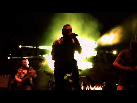 Killswitch Engage in live Quito 2014 2da parte
