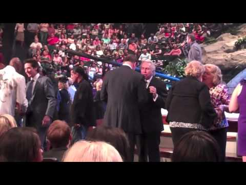 Lakewood Church Houston Choir & Music Ministry