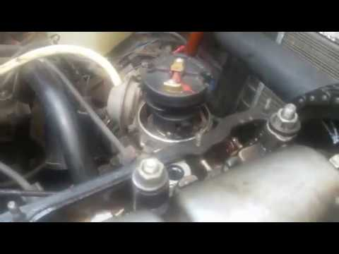 Замена Цепи ГРМ на классике без разборки двигателя