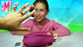 детские украшения Mila will show your jewelry