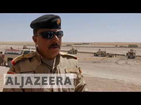 Iraq army launches anti-ISIL assault in Tal Afar