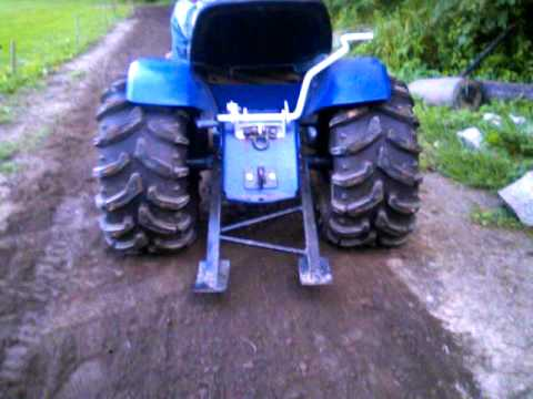 Sears Tractor Pulling Youtube