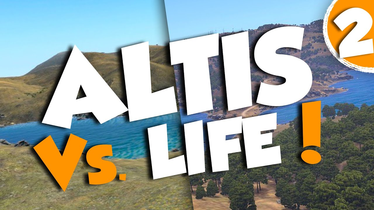 ALTIS Vs LIFE : KAVALA LA SUITE ! #2