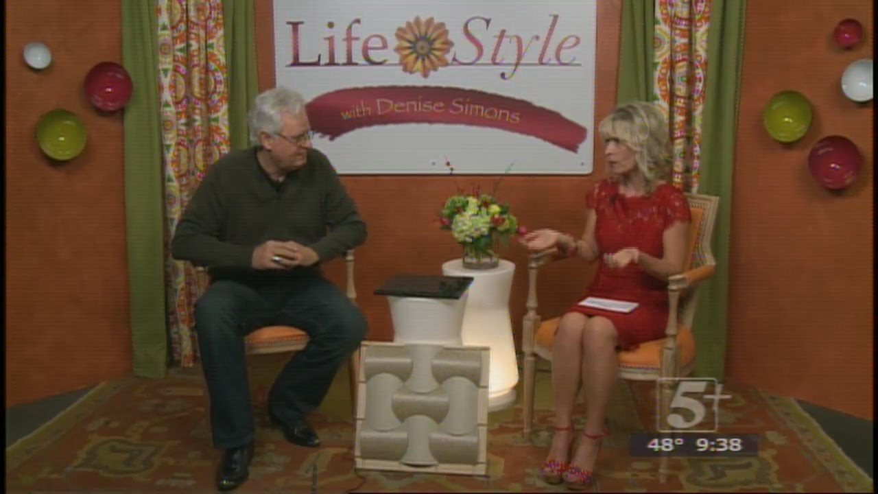 Lifestyle With Denise Simons Fixtur World Furniture Youtube