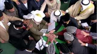 Islam Ahmadiyya - The Real Revolution (Muslim TV Ahmadiyya Documentary)