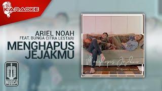 Download Bunga Citra Lestari & Ariel NOAH - Menghapus Jejakmu (Official Karaoke Video)