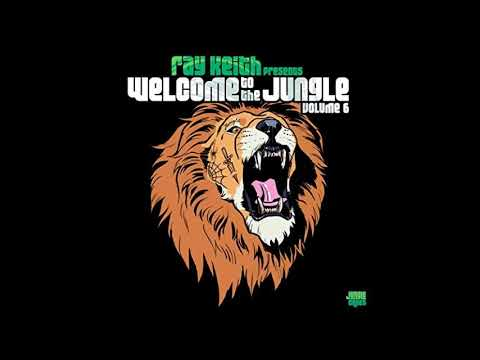 Welcome To The Jungle Vol 6