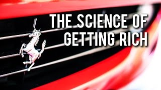 THE SCIENCE OF GETTING RICH by Wallace D. Wattles   Audiobook (FULL)