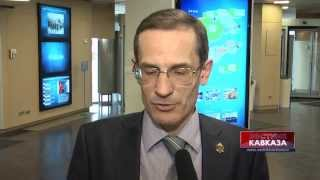 Михаил Мягков quot;Битва за Кавказ имела одно из ключевых значений в ходе ВОВquot;