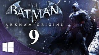 Batman: Arkham Origins (ITA) -9- La Frequenza di Electrocutioner [1080p 60fps]