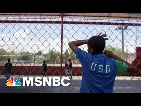 'It's An Important Beginning': Four Migrant Families To Be Reunited This Week | Morning Joe | MSNBC