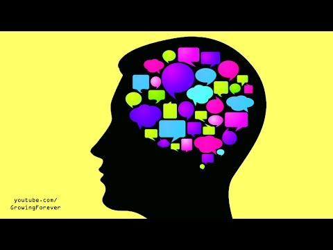 The Secret To Clearing Your Subconscious Mind, Optimize Your Mind Power, Law of Attraction, Wealth