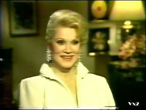 Phyllis McGuire a frank interview with Barbara Walters in her Las Vegas mansion