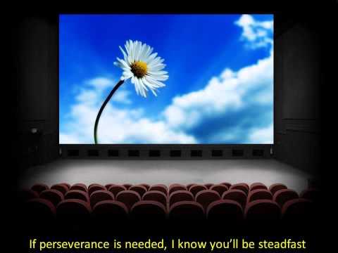 Get Well Prayers PowerPoint voorstelling-with lyrics