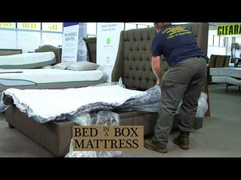 Macon Bed Mattress