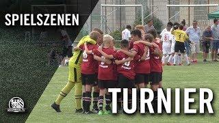 Altinordu FK – 1.FC Nürnberg (Spiel um Platz 5, Mainova U13-Junioren Cup)- Spielszenen | MAINKICK.TV
