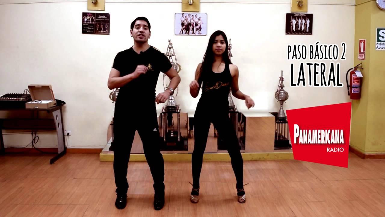 aerobicos para adelgazar bailando salsa choke