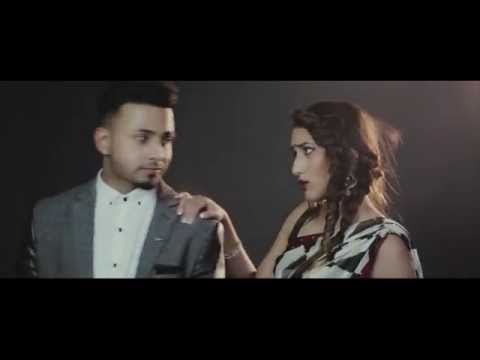 Azhage Nishan K Ft Thenujah Official Video  Hemz Music