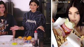 10 Photos Of Kylie Jenner Acting Like A Total Normie (Part 2)
