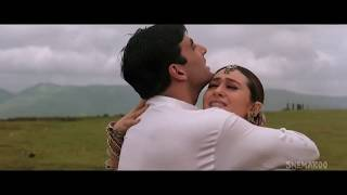 Download Video Kasam Se Kasam Se   Jaanwar Songs {HD}   Akshay Kumar   Karisma Kapoor   Udit Narayan   Alka Yagnik MP3 3GP MP4