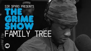 The Grime Show: Family Tree
