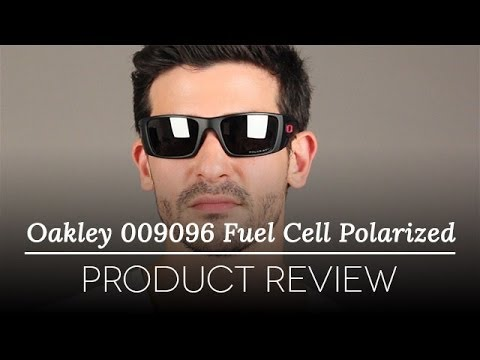 Oakley Fuel Cell Polarized >> Oakley OO9096 Fuel Cell Sunglasses Review ...