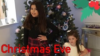 SOPHIA GRACE & BELLE - CHRISTMAS EVE - 12 DAYS OF CHRISTMAS (Day 10)