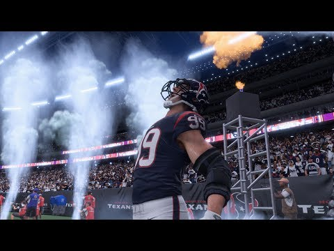 New Madden NFL 18 Feature: Game Styles - Which is right for you?